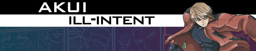 Akui: ill-intent